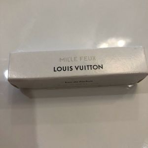 Louis Vuitton Mille Feux 0.06oz/2ml